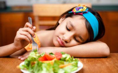Picky Eater or Eating Disorder?